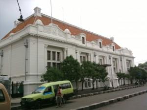 De Javasche Bank