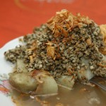 Wisata Kuliner - Lontong Kupang