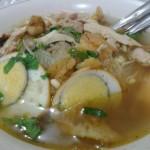Wisata Kuliner - Soto Ayam