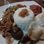 Wisata Kuliner-Nasi Campur